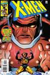 X-Men #99 Comic Books - Covers, Scans, Photos  in X-Men Comic Books - Covers, Scans, Gallery