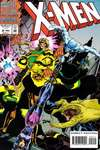 X-Men #2 comic books for sale