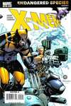 X-Men #200 comic books - cover scans photos X-Men #200 comic books - covers, picture gallery