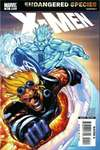 X-Men #201 comic books for sale