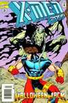 X-Men 2099 #16 comic books for sale
