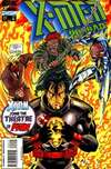 X-Men 2099 #22 comic books for sale