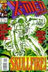 X-Men 2099 #7 comic books for sale