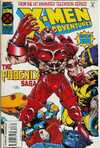 X-Men Adventures III #3 comic books - cover scans photos X-Men Adventures III #3 comic books - covers, picture gallery