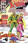 X-Men/Alpha Flight #2 Comic Books - Covers, Scans, Photos  in X-Men/Alpha Flight Comic Books - Covers, Scans, Gallery