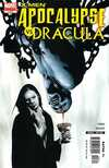 X-Men: Apocalypse/Dracula #3 comic books for sale