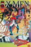 X-Men Archives Featuring Captain Britain #6 comic books for sale
