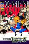 X-Men Archives #3 Comic Books - Covers, Scans, Photos  in X-Men Archives Comic Books - Covers, Scans, Gallery