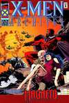 X-Men Archives #4 Comic Books - Covers, Scans, Photos  in X-Men Archives Comic Books - Covers, Scans, Gallery