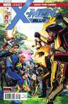 X-Men: Blue #18 comic books for sale