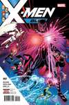 X-Men: Blue #2 comic books for sale