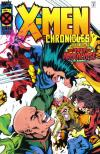 X-Men Chronicles comic books