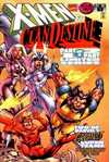 X-Men: Clandestine comic books