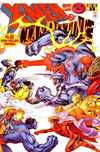 X-Men: Clandestine #2 comic books - cover scans photos X-Men: Clandestine #2 comic books - covers, picture gallery