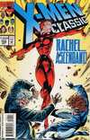 X-Men Classic #100 comic books - cover scans photos X-Men Classic #100 comic books - covers, picture gallery