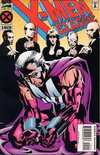 X-Men Classic #104 comic books - cover scans photos X-Men Classic #104 comic books - covers, picture gallery