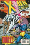 X-Men Classic #105 comic books - cover scans photos X-Men Classic #105 comic books - covers, picture gallery
