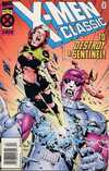 X-Men Classic #106 comic books - cover scans photos X-Men Classic #106 comic books - covers, picture gallery