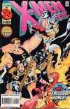 X-Men Classic #110 comic books - cover scans photos X-Men Classic #110 comic books - covers, picture gallery