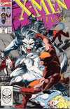 X-Men Classic comic books