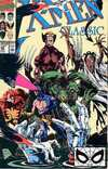 X-Men Classic #48 comic books - cover scans photos X-Men Classic #48 comic books - covers, picture gallery