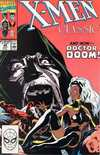 X-Men Classic #49 comic books - cover scans photos X-Men Classic #49 comic books - covers, picture gallery
