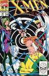 X-Men Classic #50 comic books - cover scans photos X-Men Classic #50 comic books - covers, picture gallery