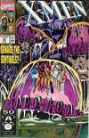 X-Men Classic #55 comic books - cover scans photos X-Men Classic #55 comic books - covers, picture gallery