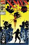 X-Men Classic #61 comic books - cover scans photos X-Men Classic #61 comic books - covers, picture gallery