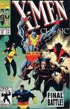 X-Men Classic #70 Comic Books - Covers, Scans, Photos  in X-Men Classic Comic Books - Covers, Scans, Gallery