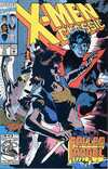 X-Men Classic #73 comic books - cover scans photos X-Men Classic #73 comic books - covers, picture gallery