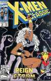 X-Men Classic #74 comic books - cover scans photos X-Men Classic #74 comic books - covers, picture gallery