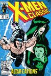 X-Men Classic #76 comic books for sale