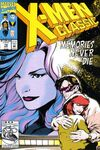 X-Men Classic #78 comic books - cover scans photos X-Men Classic #78 comic books - covers, picture gallery