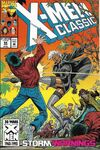 X-Men Classic #84 comic books - cover scans photos X-Men Classic #84 comic books - covers, picture gallery