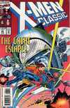 X-Men Classic #86 comic books - cover scans photos X-Men Classic #86 comic books - covers, picture gallery