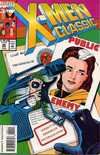 X-Men Classic #89 comic books - cover scans photos X-Men Classic #89 comic books - covers, picture gallery