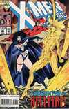 X-Men Classic #93 comic books - cover scans photos X-Men Classic #93 comic books - covers, picture gallery