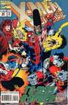 X-Men Classic #95 comic books - cover scans photos X-Men Classic #95 comic books - covers, picture gallery