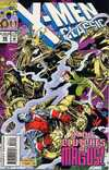 X-Men Classic #96 comic books - cover scans photos X-Men Classic #96 comic books - covers, picture gallery