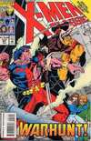 X-Men Classic #97 comic books - cover scans photos X-Men Classic #97 comic books - covers, picture gallery