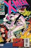 X-Men Classic #98 comic books - cover scans photos X-Men Classic #98 comic books - covers, picture gallery