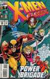 X-Men Classic #99 comic books - cover scans photos X-Men Classic #99 comic books - covers, picture gallery