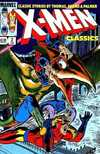 X-Men Classics #2 comic books for sale