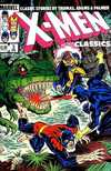 X-Men Classics #3 comic books for sale