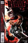X-Men: Curse of the Mutants - Blade #1 comic books for sale