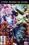 X-Men: Divided We Stand #2 comic books - cover scans photos X-Men: Divided We Stand #2 comic books - covers, picture gallery
