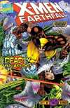 X-Men: Earthfall #1 comic books - cover scans photos X-Men: Earthfall #1 comic books - covers, picture gallery