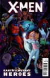 X-Men: Earth's Mutant Heroes #1 comic books for sale
