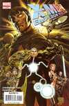 X-Men: Emperor Vulcan comic books
